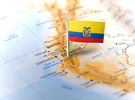 Equateur : les pertes de la vente de roses compensées par la vente de cannabis