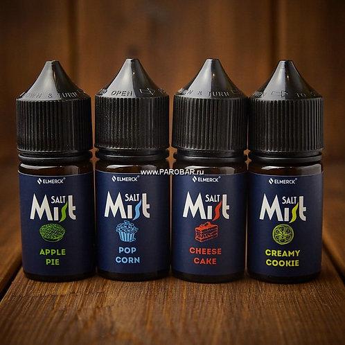 Жидкость Mist Salt - Попкорн 30 мл