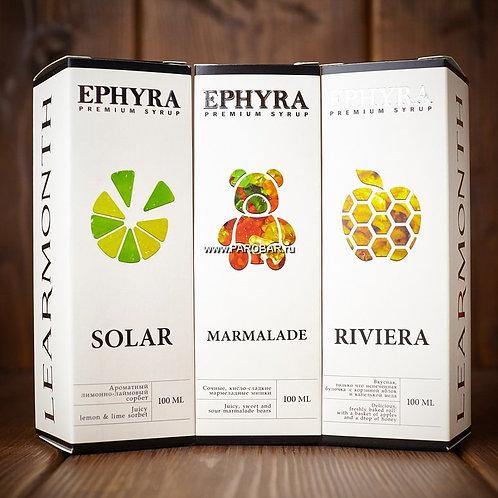 Жидкость Ephyra - Marmalade 100 мл