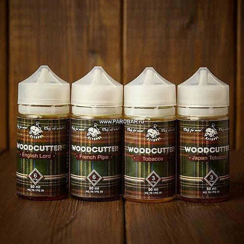 Жидкость Woodcutter - Fidel 80 мл