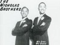Nicholas Brothers: We Sing, We Dance (DVD)