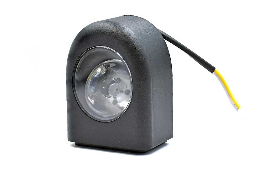 Front light for Xiaomi scooter