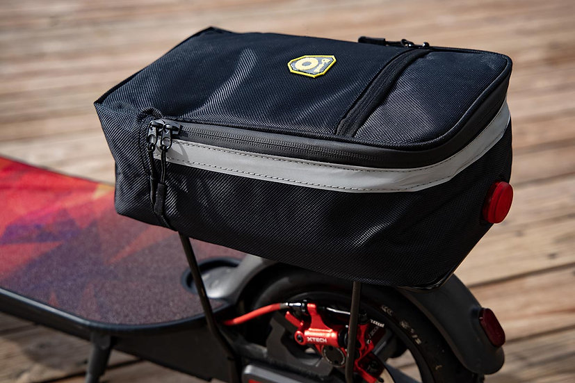 Bag for Luggage carrier rack