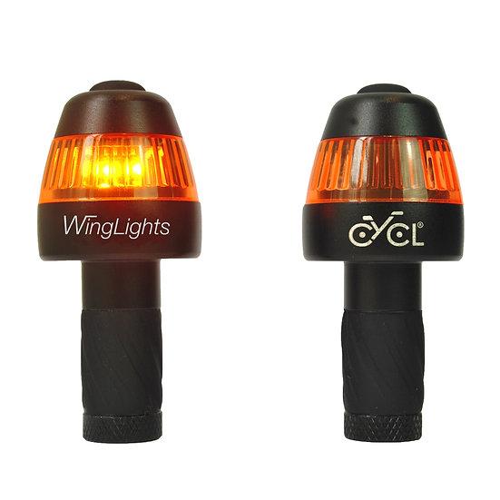 Winglights - turn signals