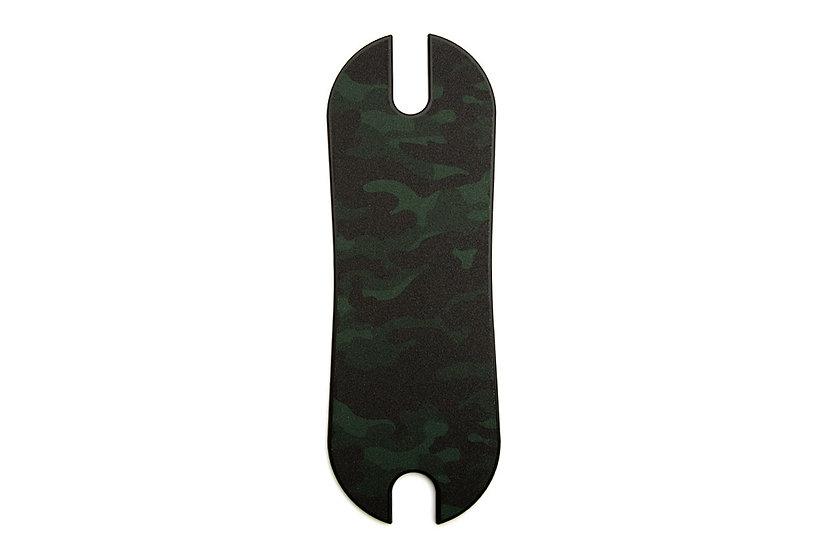 Footboard - Camo Green (Xiaomi Scooters)
