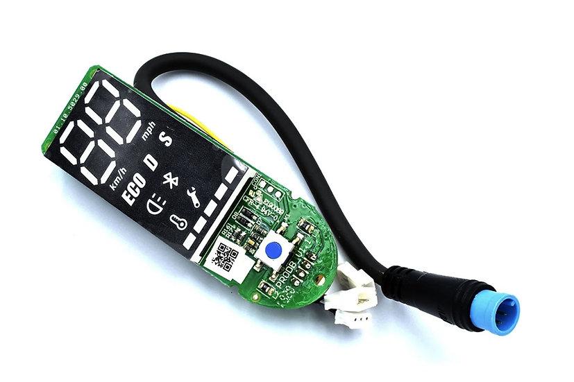 Dashboard Circuit Board for Xiaomi M365 Pro