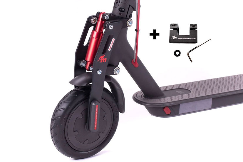 Monorim Suspension kit v3 (Xiaomi Scooters)