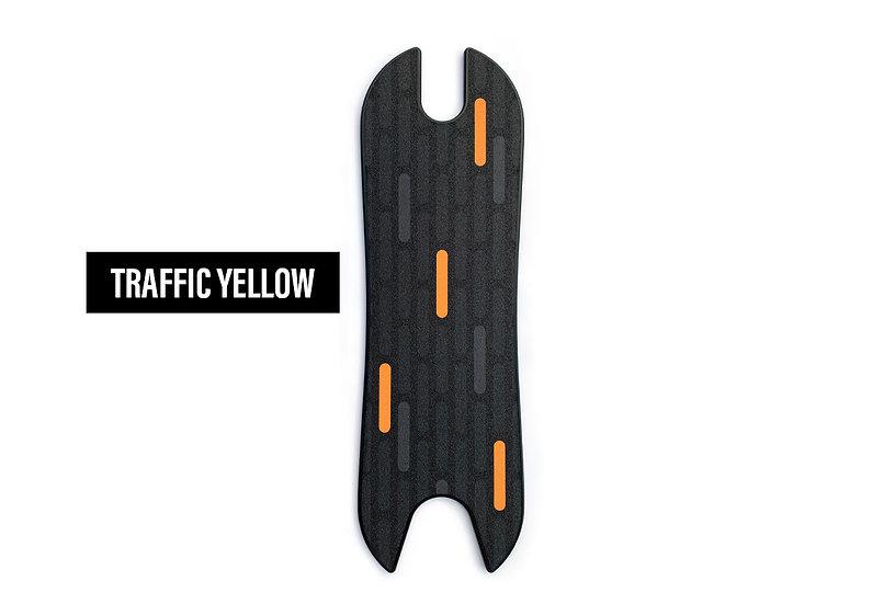 Footboard - Traffic yellow (Ninebot Max G30)
