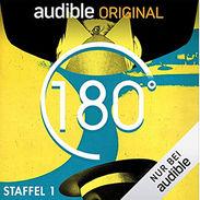 Amazon Podcast 180° Nächstenliebe Florian Riffel Der Tätowierer