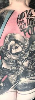 Neues Profil ☝️☝️☝️ #tattoo #inked #ink