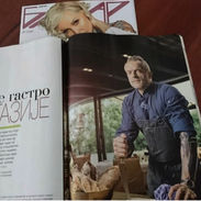 Eyck Zimmer Kochmagazin Florian Riffel Der Tätowierer