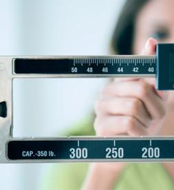 Gewichtszunahme beim Baby