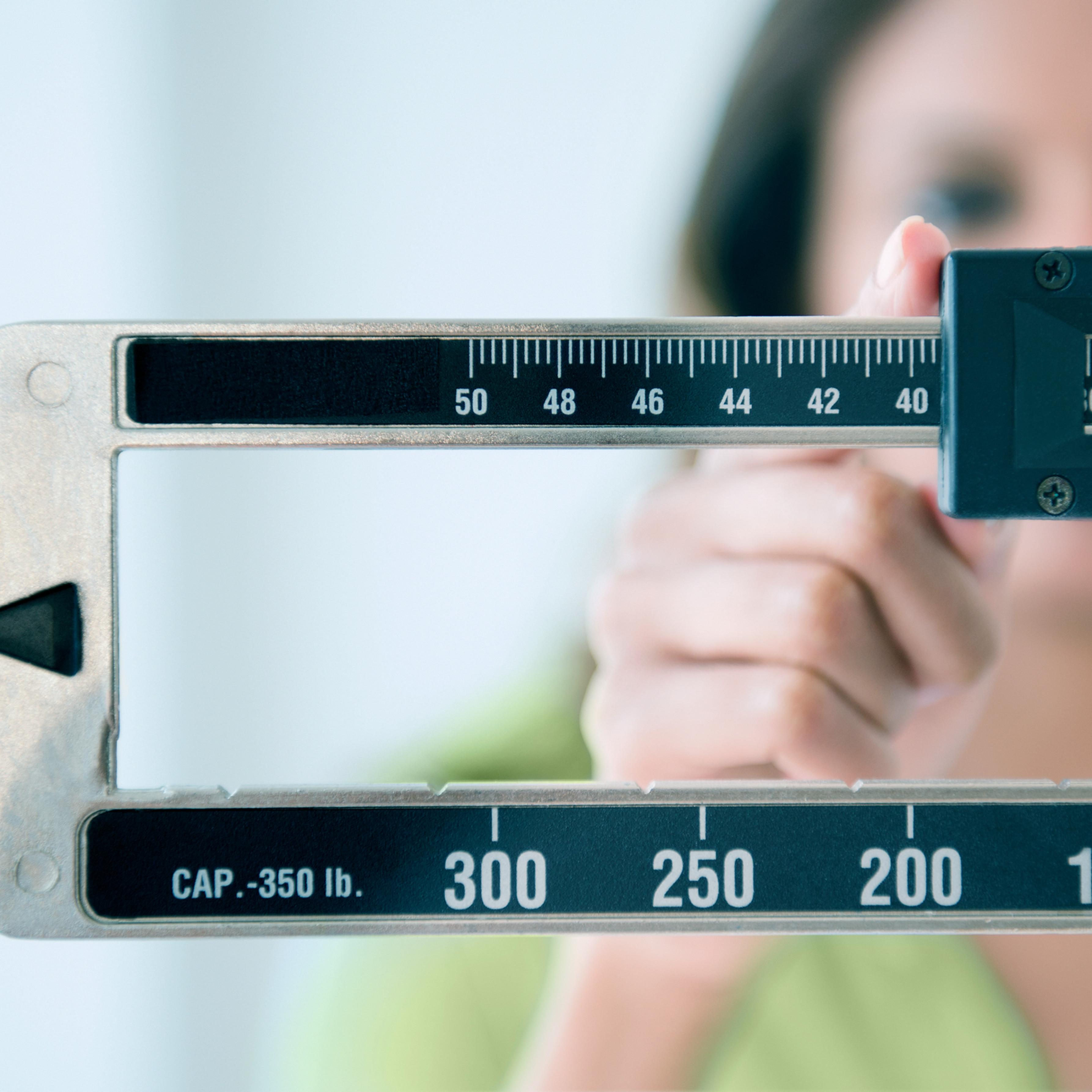 Weight Loss Follow Up