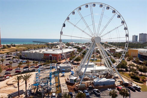 Panama-City-Beach-SkyWheel_coast_property_management