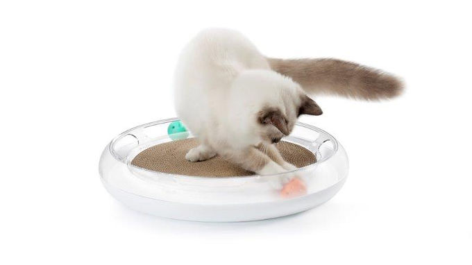 PETKIT CAT SCRATCHER キャットスクラッチャー ペットキット 猫