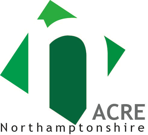 Northamptonshire Acre Logo Design