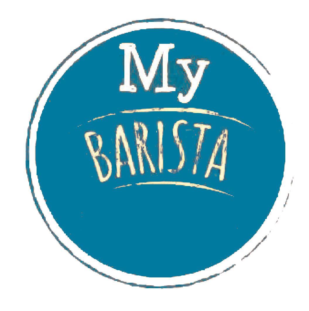 LogoMy Barista-01
