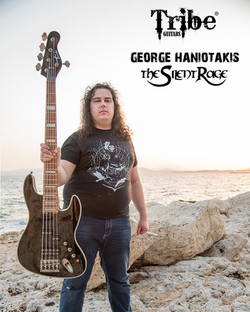 George Haniotakis