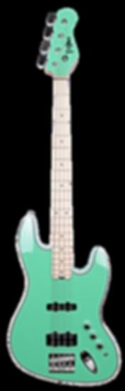 Tribe Wizard4 Seafoam Green MN-1_clipped
