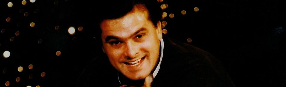 Enrique Luna,1999 Mit Carmen ...r