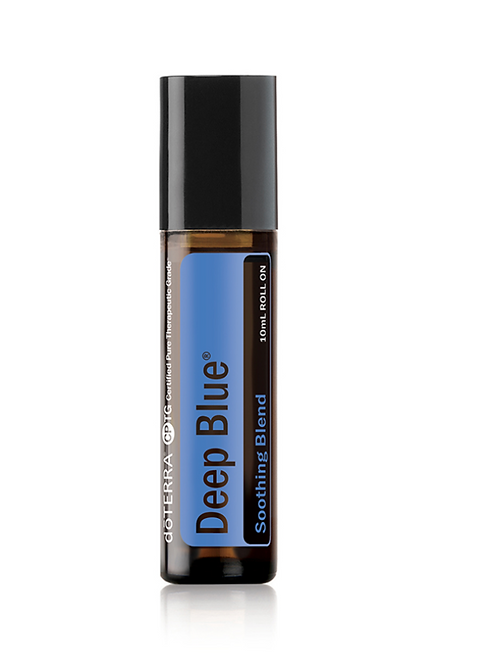 doTERRA | Roll On > Deep Blue