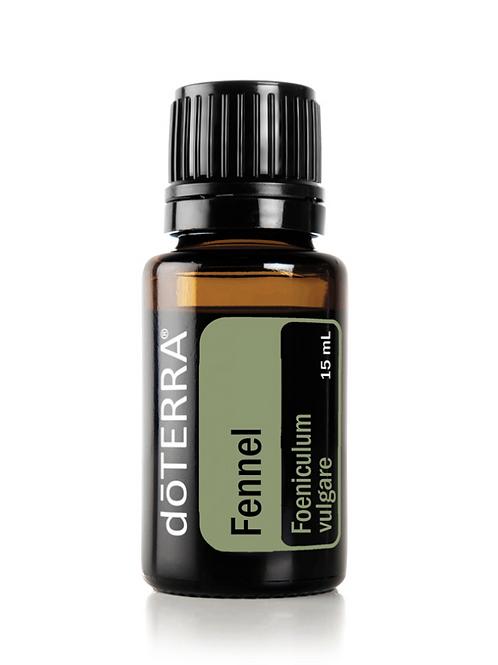 doTERRA | Essential Oils > Fennel (15ml)