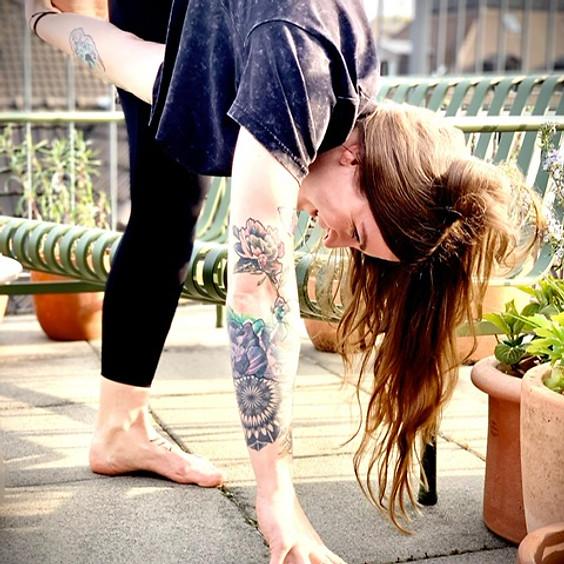 Tuesday Yoga Flow with Leela