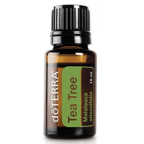 doTERRA | Essential Oils > Melaleuca - TeaTree (15ml)
