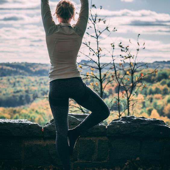 Yoga Retreat Florence October 2021