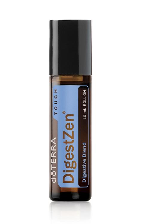 doTERRA   Roll On > DigestZen