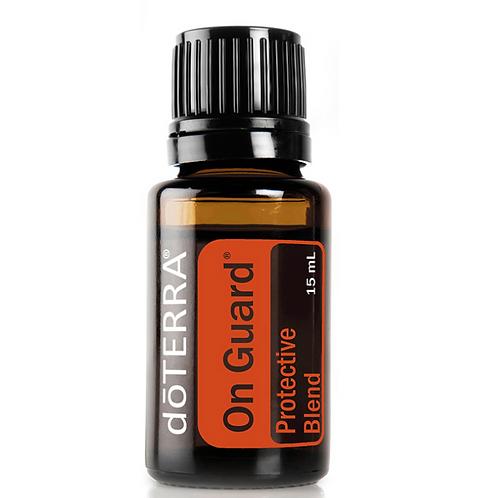 doTERRA | Essential Oils > On Guard (15ml)