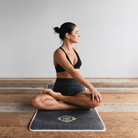 Yoga, Brunch & Ceramics May