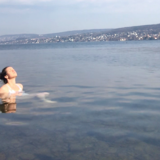 Yoga + Lake Bathing Adventure