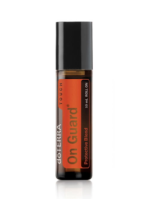 doTERRA | Roll On > OnGuard (Protective Blend)