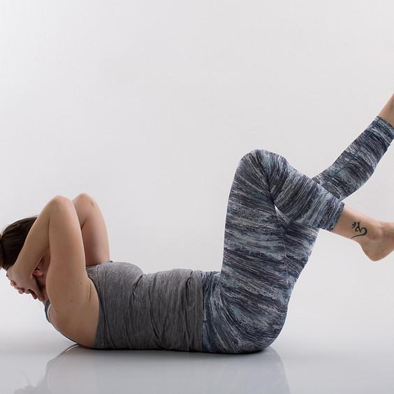 Forrest Yoga Intensive