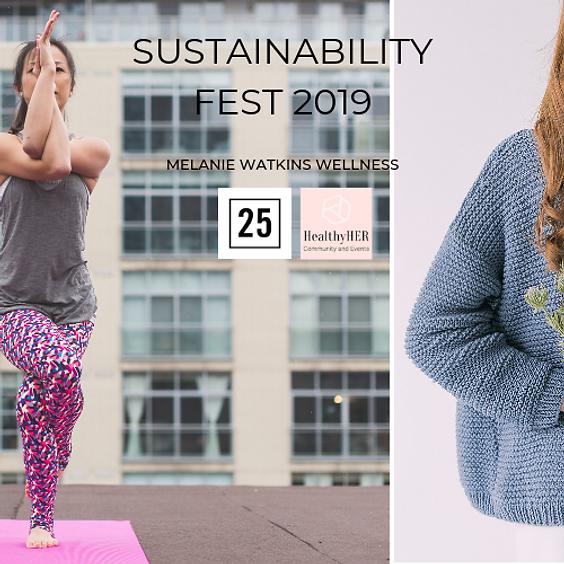 Sustainability Festival Zurich