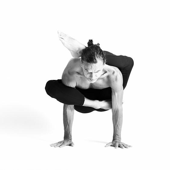 Yoga Rituals, Ashtanga, Vinyasa with Michael Hamilton