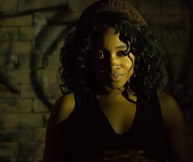Culture Spotlight Featuring Raeshelle Cooke