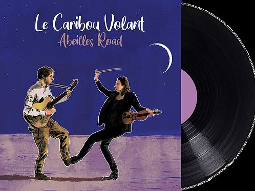 Abeilles road (Vinyle collector - édition limitée)