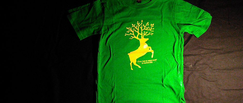 Tee Shirt Enfant Yapado Yapadam