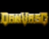 Dan Vasc Logo Gold Transparent.png