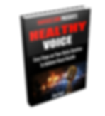 Healthy Voice free e-book by Dan Vasc