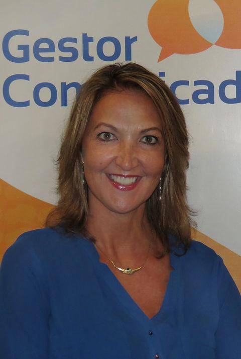 Jacqueline Lima - criadora da metodologia Gestor Comunicador