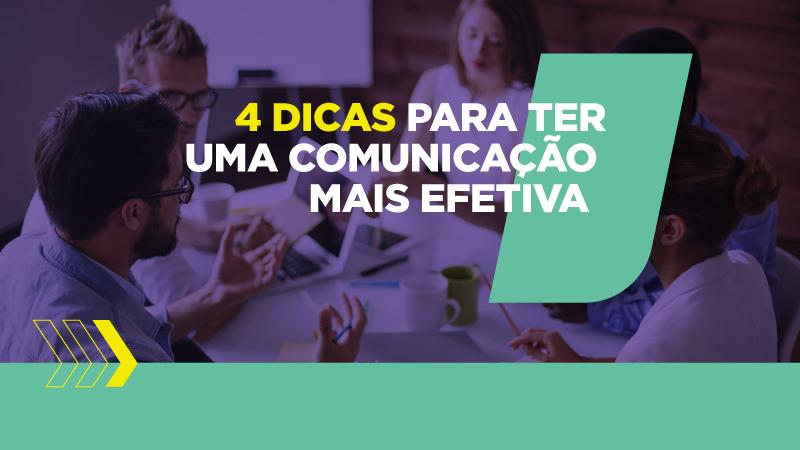 Gestor Comunicador - Comunicação