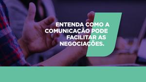 Comunicação; Negociação