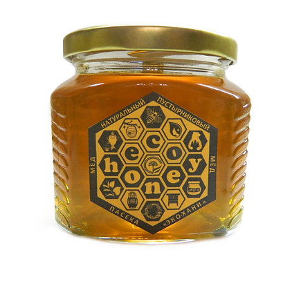 Пустырниковый мёд