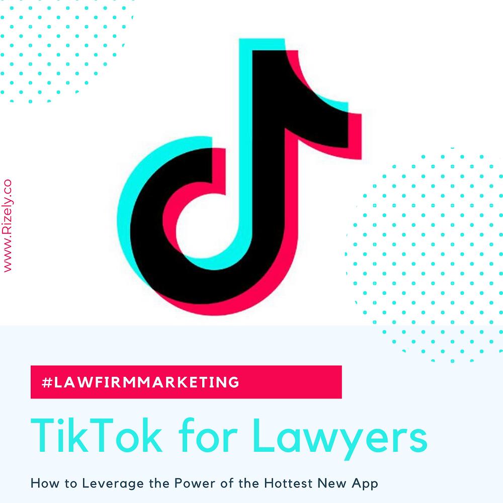 TikTok for Lawyers