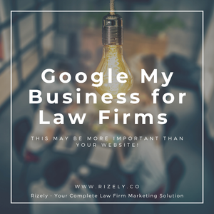 Google My Business for Law Firms