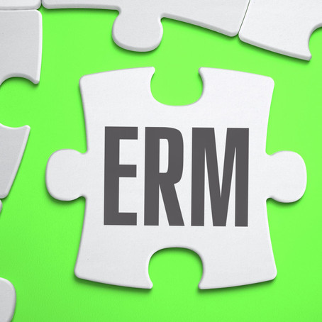 Calling All Execs! What you need to know about ERM