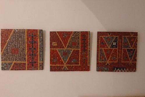 Squares - Trio 1